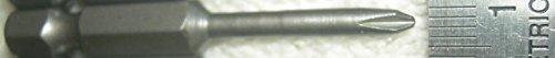 10 Pack Phillips Head PH00 Micro/Mini Precision Screwdriver 1/4