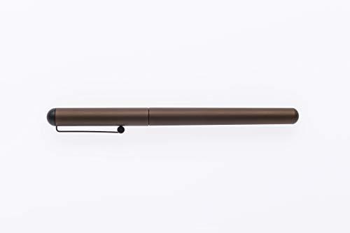 Divina Fountain Pen - Parafernalia Divina Fountain Pen - Medium Nib, Bronze (PA2740Z-M)