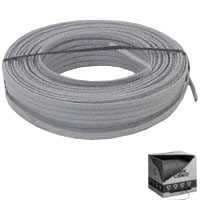 Southwire Company 125' 8/2 W/G Uf Cable 20858702 Uf Underground Feeder Wire-Copper by Southwire