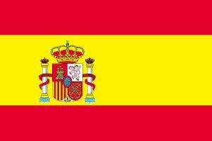 驚きの安さ 世界の国旗 高級テトロン製] スペイン[紋章入] 国旗 国旗 [120×180cm 高級テトロン製] [120×180cm B0090ZYS0O, 洋服寸法直し袖丈詰めのgrandmagic:563db3e6 --- vietnox.com