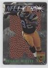 Reggie White (Football Card) 1996 Score Board NFL Lasers - Sunday's Heroes #SH 13