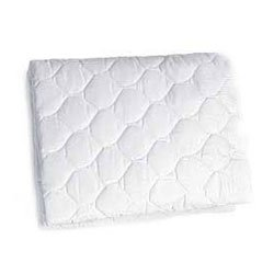 Mattress Protector for Scalloped Cradle - 10 scallops