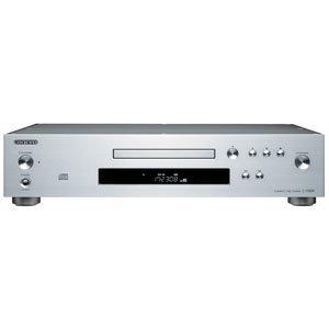 ONKYO CD player C-7000R-S (Silver) (Japan domestic model)