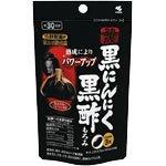 小林製薬 小林製薬の栄養補助食品熟成黒にんにく黒酢もろみ90粒×5 B06X92RYRT