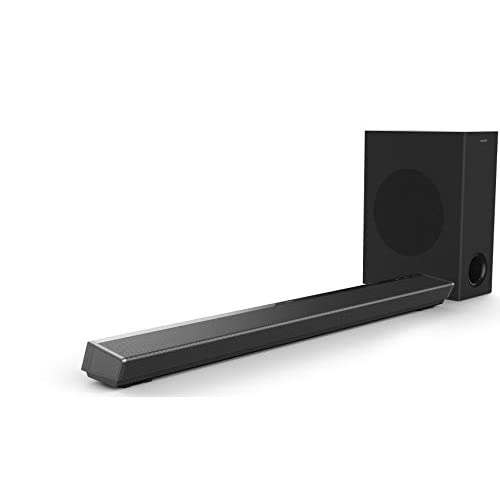 Philips Performance TAPB603 3 1 CH 300 W Dolby Atmos Soundbar with Wireless Subwoofer