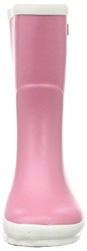 Bergstein Moyenne Froide Bottes Rose Caoutchouc Rainbootp En Mixte Doublure Hauteur Bn De Enfant rBwr0g