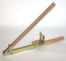 High Capacity Spring Tool- Used To Install High Lifter Springs Onto Most Atv Shocks (See (High Lifter Atv Parts)