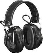 Peltor Ws Workstyle Bluetooth Active Listening Ear Muff / Defender - (Active Listening Earmuff)