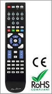 RM Series Reemplazo Mando a Distancia para JVC RM-C3184: Amazon.es: Electrónica
