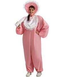 Adult Baby Girl Plus Size Costume - PL for $<!--$22.49-->