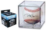 Baseball Acrylic Display Case Holder Cube by Ultra Pro - 36 Count Case Pack