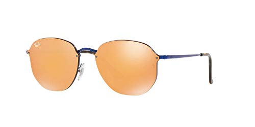 Lunettes soleil 90387J Ray RB3579N de 58 Homme Ban mm 74Pq1wn7H