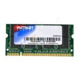 Patriot Signature Line 1 DDR 400 PC 3200 Memory Module PSD1G40016S
