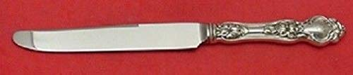 Violet By Wallace Sterling Silver Dinner Knife French 9 1/4""