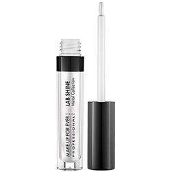 Lab Collection Shine Diamond (Make Up For Ever Lab Shine Lip Gloss - Chrome Grey Pearl M2)