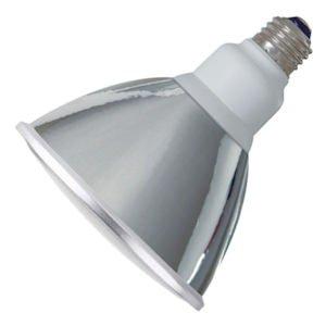 66667 Ge Energy Smart Dimmable Par38 26w Cfl Fle26par38dm/Bx (Dimmable Cfl Par38)