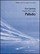 - Palladio - Concert Band - Grade 3