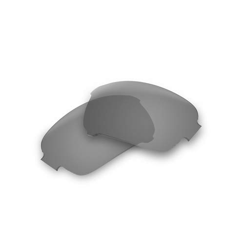 ESS Eyewear Rollbar Replacement Lens, Color Smoke Gray (Smoke -