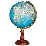 Replogle Globes Hudson Globe, 12-Inch Diameter