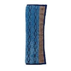 RCP1791795 - Hygen Dust/wet Extra-absorbent Microfiber Pad, 17 1/2w X 12d, Blue