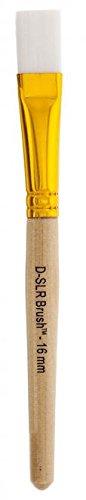 JU0330 Just DSLR Brush 16mm for 1.5//1.6 Multiplier Sensor