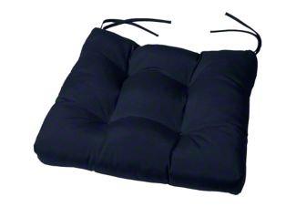 Amazon Com Tufted Chair Cushion 20 X 18 X 4 Cushion Source