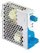 Delta DRP024V060W1BN DIN Rail Power Supplies 24V 60W W//O Class I 121 x 32 x 125 mm