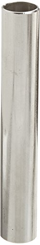 Labconco Flask - Labconco 7547000 Stainless Steel Adapter for Fast-Freeze Flask, Straight, 0.5