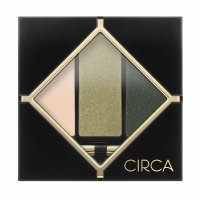 Circa Beauty Color Focus Eye Shadow Palette, 04 Metamorphosis, .19 oz by Circa (Color Focus Palette)