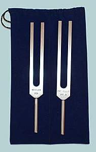 Cellulite Reduction Set Tuning Forks
