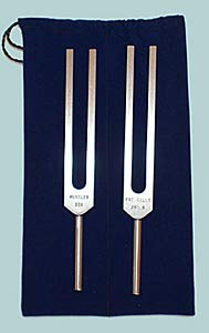 Cellulite Reduction Set Tuning Forks