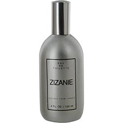 Zizanie By Fragonard Edt Spray 4 Oz (Zizanie De Fragonard)