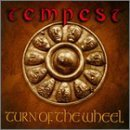 TURN OF THE WHEEL CD US MAGNA CARTA 1996 by Tempest