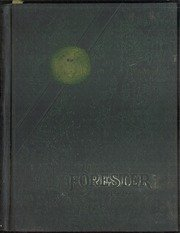 Reprint  Yearbook  1929 Forest Avenue High School Forester Yearbook Dallas Tx
