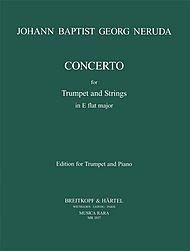 Neruda: Trumpet Concerto in E-flat Major