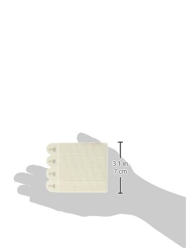 Large Product Image of Command PH206-14NA Picture Hanging Strips, Large, White, 14-Pairs