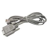 APC AP9840 Câble sériel Noir Accessoires PC