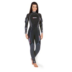 MARES TRAJE ISOTHERM DELUXE SHE DIVES T-2 SEMISECO 412058 ...