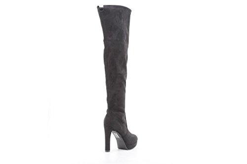 black Boots Women's HELENA Black QEEN zxFZ6qw