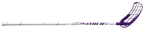Salming Quest 30 Floorball Stick, White/Purple, 82cm, Right Hand