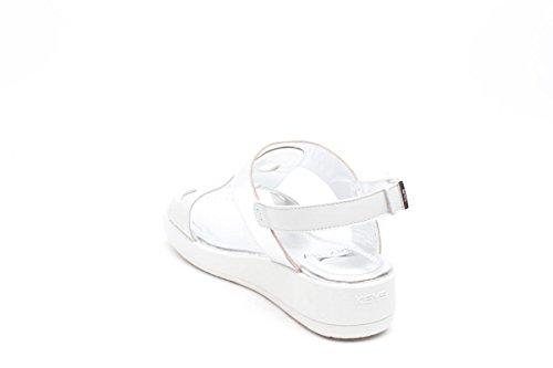 Keys sandali bianco