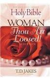 Read Online HOLY BIBLE WOMAN THOU ART HB ebook