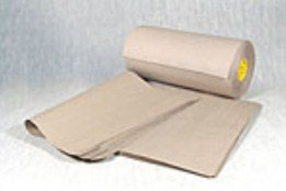 GORDON PAPER BOGUS20X36 20 x 36 in. Bogus Paper Sheets44; Gray - Case of 50