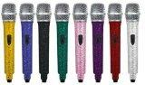 (VocoPro Wireless Microphone, Amethyst (UDIAMONDO))