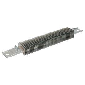 Tempco Finned Strip Heater, 120V, T3, 12