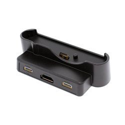 Samsung SCC-NV5HD Digital Camera Charging Cradle with HDMI out