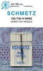 Schmetz Hemstitch 1 Pk. Sz.19/120