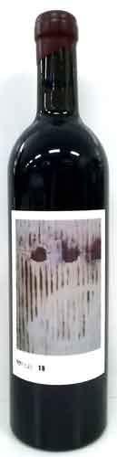 シネクアノン レーツェルゼヒツェーンシラー 2016 カリフォルニア産赤ワイン   B07PX9R96T