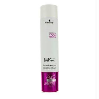 Schwarzkopf Professional BC bonacure Color Freeze Silver Champú 250 ml, 1er Pack (1 x 250 ml): Amazon.es: Belleza
