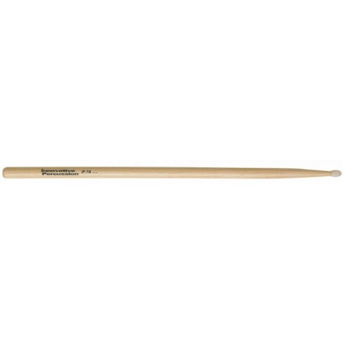 Innovative Percussion IP7AN Combo Series 7an Nylon Tip Hickory Drumsticks
